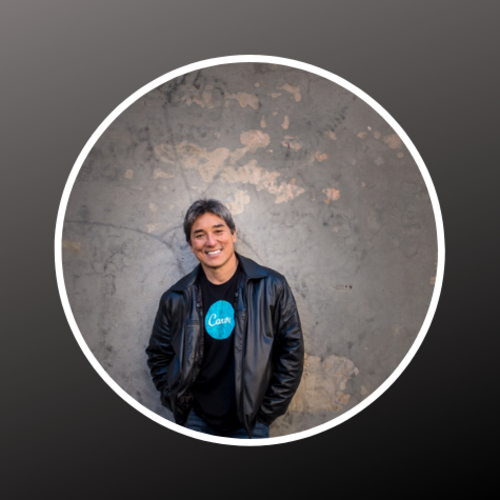 Guy Kawasaki   New Blog